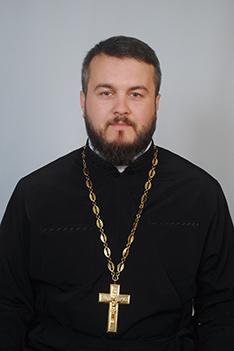 Протоієрей Петро Данильчик